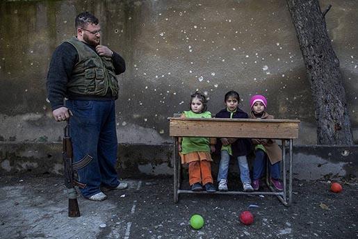 unicef-syria-aleppo-school
