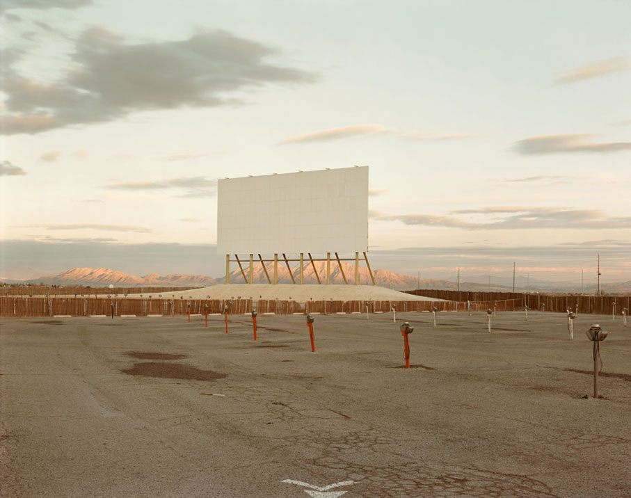 Richard-Misrach-Drive-In-Theatre-Las-Vegas-1987