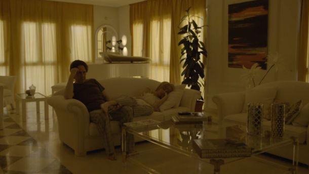 Capítulo 0 (T2): El Pez Dorado -Trailer-