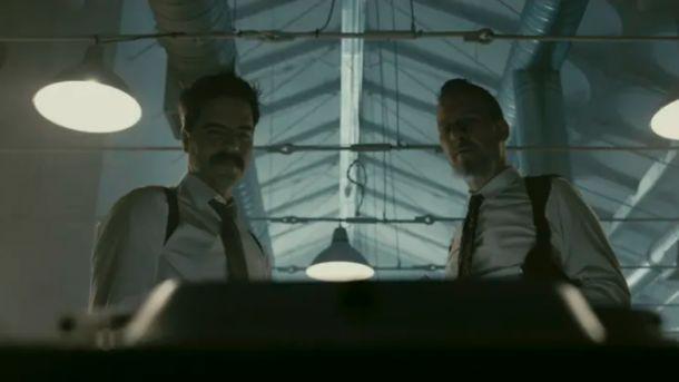 Capítulo 0 (T1): Criminal Friends -Trailer-