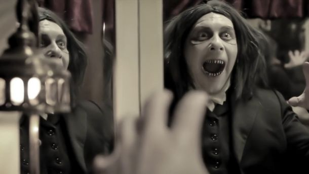 Cuarto Milenio: London after midnight