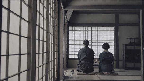 Shortfilm: Okyo´s story